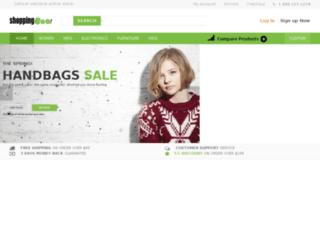 shoppingboo.com screenshot