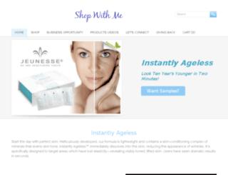 shoppingjeunesse.com screenshot