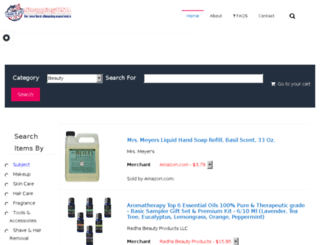 shoppingusa.us screenshot