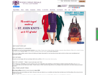 shoprdr.com screenshot