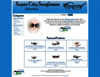 shopsalesonline.webplusshop.com screenshot
