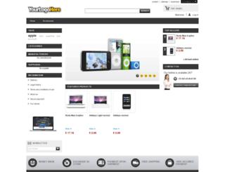 shopsektor.com screenshot
