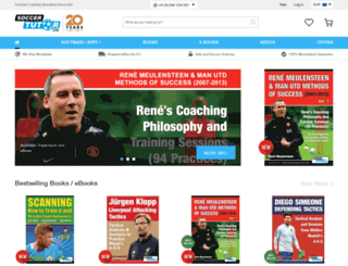 shopusa.soccertutor.com screenshot