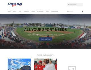 shopusssa.com screenshot
