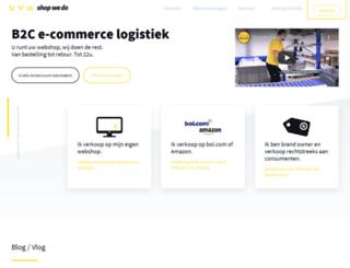 shopwedo.com screenshot