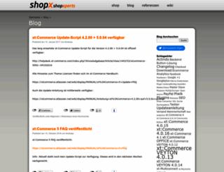 shopx.de screenshot