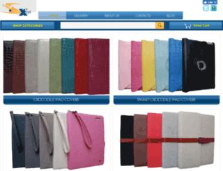 shopxcel.com screenshot