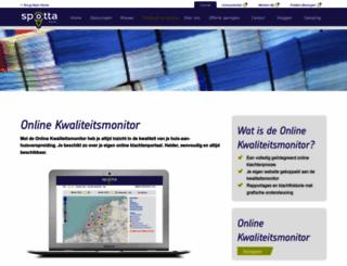 shopze.nl screenshot