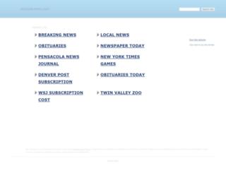shorouk-news.com screenshot