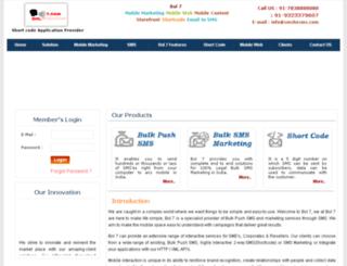 shortcodeprovider.com screenshot