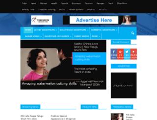shortfilms.timesnowbreakingnews.com screenshot