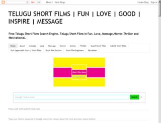 shortfilmsadda.com screenshot