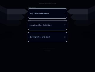 shotts-auction.co.uk screenshot