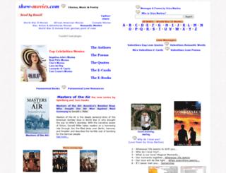 show-movies.com screenshot