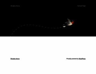 showbizarena.com screenshot