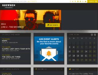 showboxonline.com screenshot