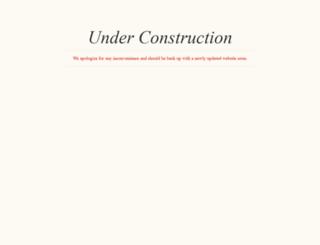 showerbasics.com screenshot