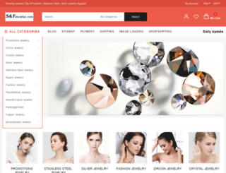 showfay.com screenshot
