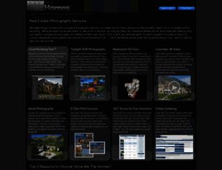 showmethehomes.net screenshot
