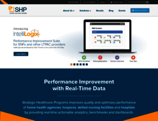 shpdata.com screenshot
