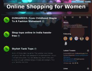 shreen09.tumblr.com screenshot
