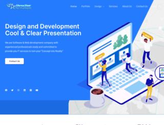 shreestar.com screenshot
