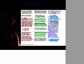 shrinkingyourthinking.com screenshot