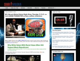 shrmedia.com screenshot