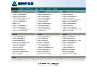 shshenya.com screenshot