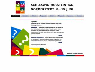shtag.de screenshot