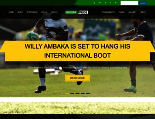 shujaapride.com screenshot