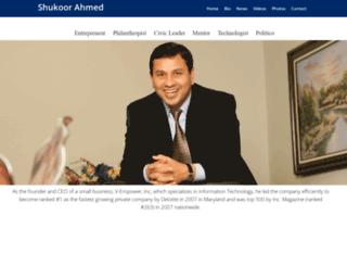 shukoor.com screenshot