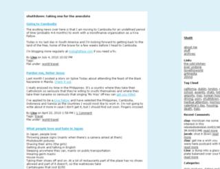 shutitdown.com screenshot
