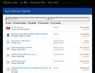 shutla.com screenshot