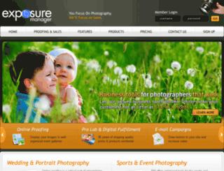 shutterbugstorefront.com screenshot