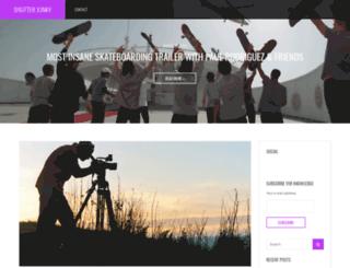 shutterjunky.com screenshot
