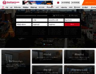 shweproperty.com screenshot