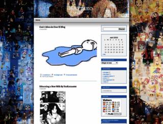 shytaro.wordpress.com screenshot