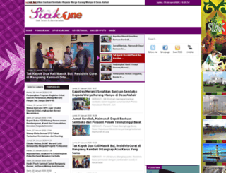 siakone.com screenshot