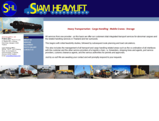 siamheavy.com screenshot