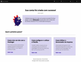 siavs.org.br screenshot