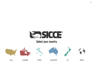 sicce.com screenshot