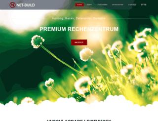 sicherheitsserver.net-build.de screenshot