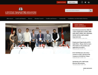 sici.org screenshot
