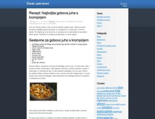 siclanki.com screenshot