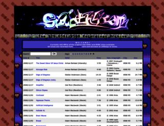 sid.oth4.com screenshot