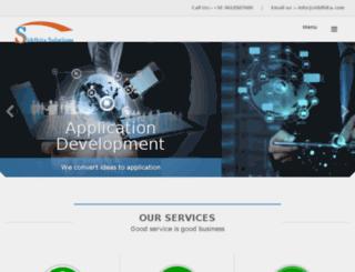 siddhita.com screenshot