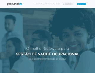 sidetech.com.br screenshot