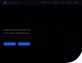 sidgt.com screenshot