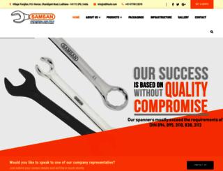 sidhtools.com screenshot